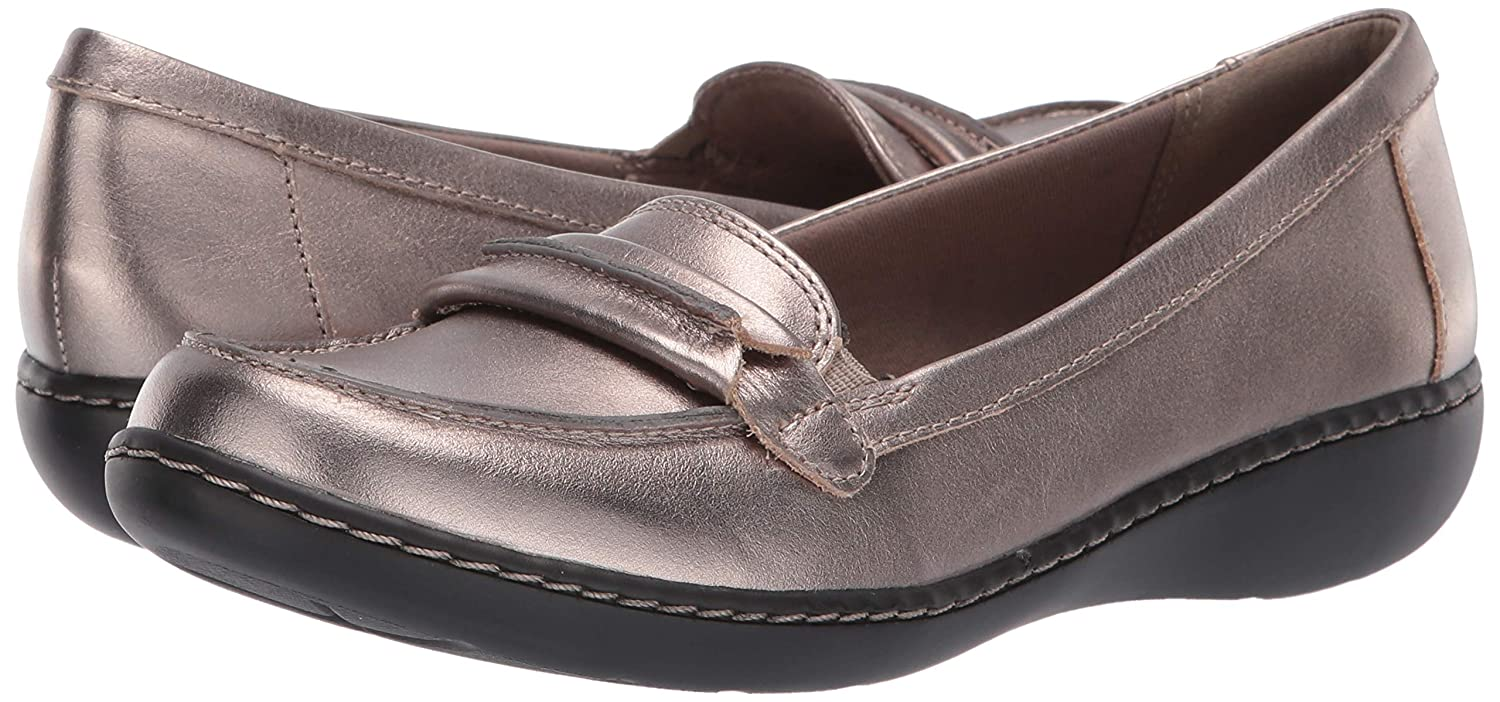Clarks Frauen Ashland Lily Lily Lily Loafers  b22d3b