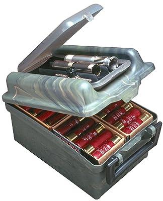 MTM Shotshell/Choke Tube Case Review