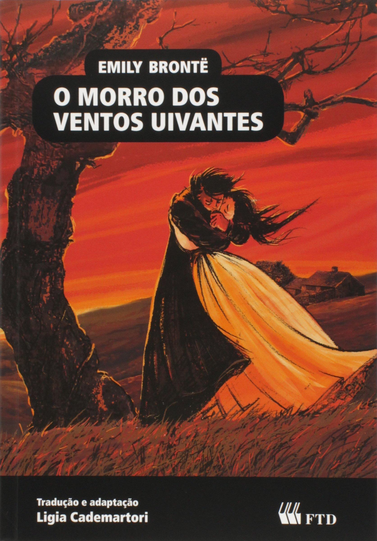 O Morro Dos Ventos Uivantes Livro Pdf