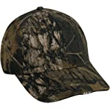 Outdoor Cap Hibeam Lighted Camo Cap