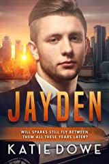 Jayden: BWWM, Single Parent, Childhood Sweetheart, Billionaire Romance (Members From Money Season Two Book 16) Kindle Edition