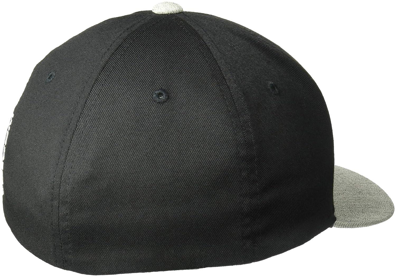 Volcom Mens Full Stone Flexfit Hat Volcom Young Men/\'s D5511588 Best ...