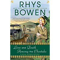 Love and Death Among the Cheetahs (A Royal Spyness Mystery Book 13) (English Edition)