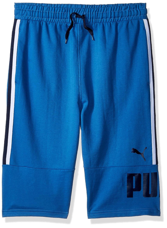 PUMA Boys Tayio Shorts