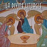 La Divine Liturgie