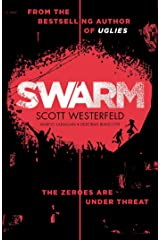 Swarm Kindle Edition