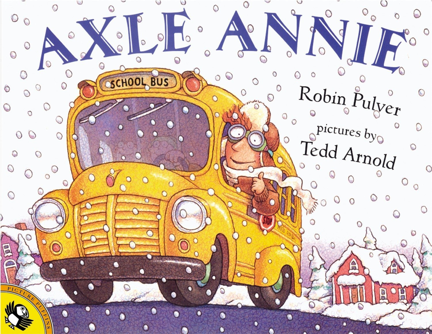 Download Axle Annie pdf