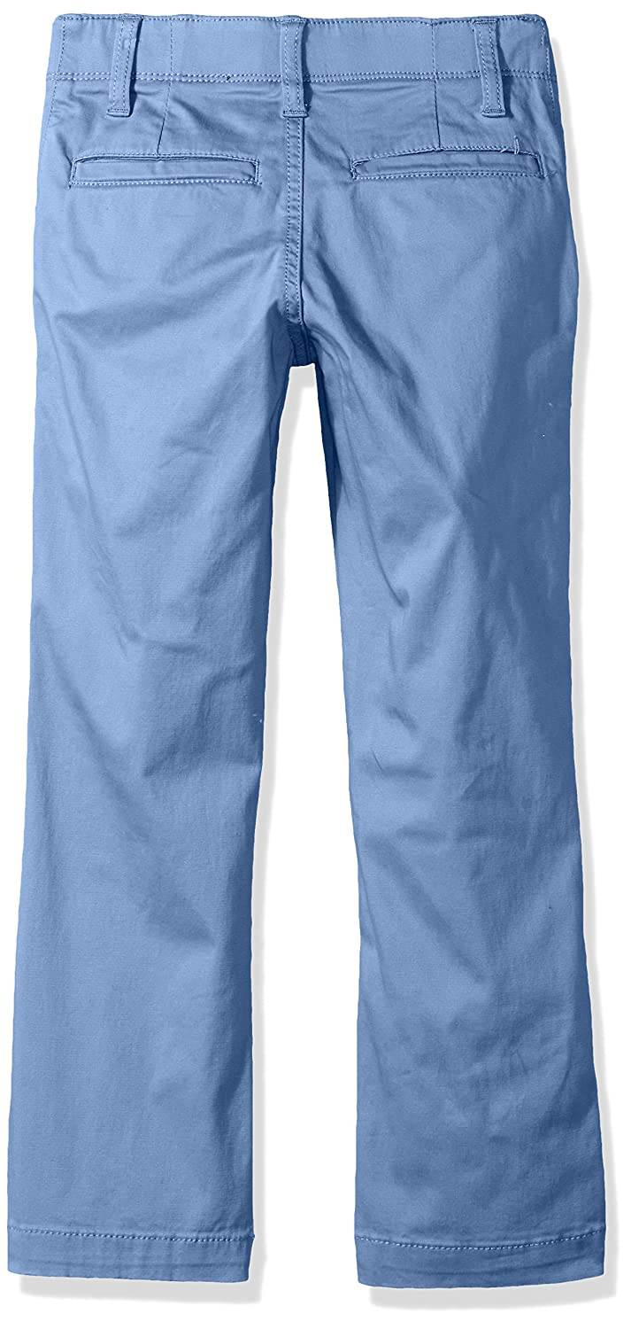 LEE Boys Sport X-treme Comfort Slim Chino Pant