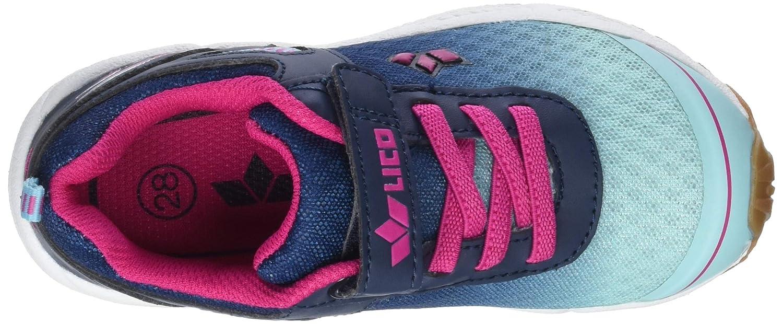 Chaussures Multisport Indoor Fille Lico Barney Vs