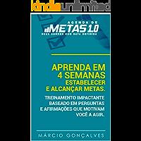 AGENDA DE METAS 1.0: MÁRCIO GONÇALVES