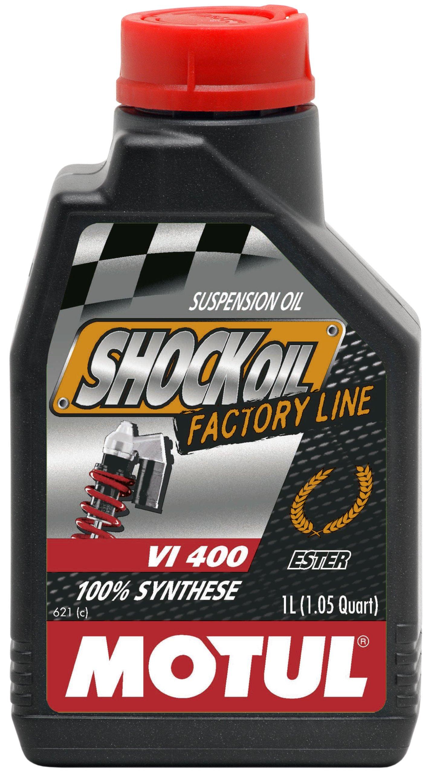 Motul 102747 Shock Oil by Motul