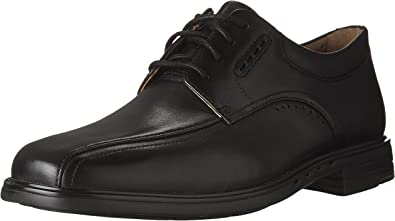 Amazon.com | Clarks Men's Unkenneth Way Oxford, 11 M US | Oxfords