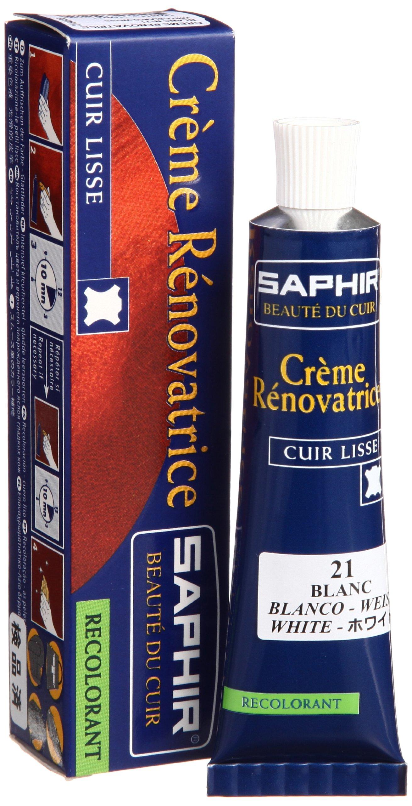 Saphir Renovating Cream Leather Repair - Recolorante para za