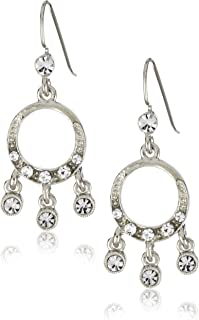 product image for 1928 Bridal Amore Mini Chandelier Earrings
