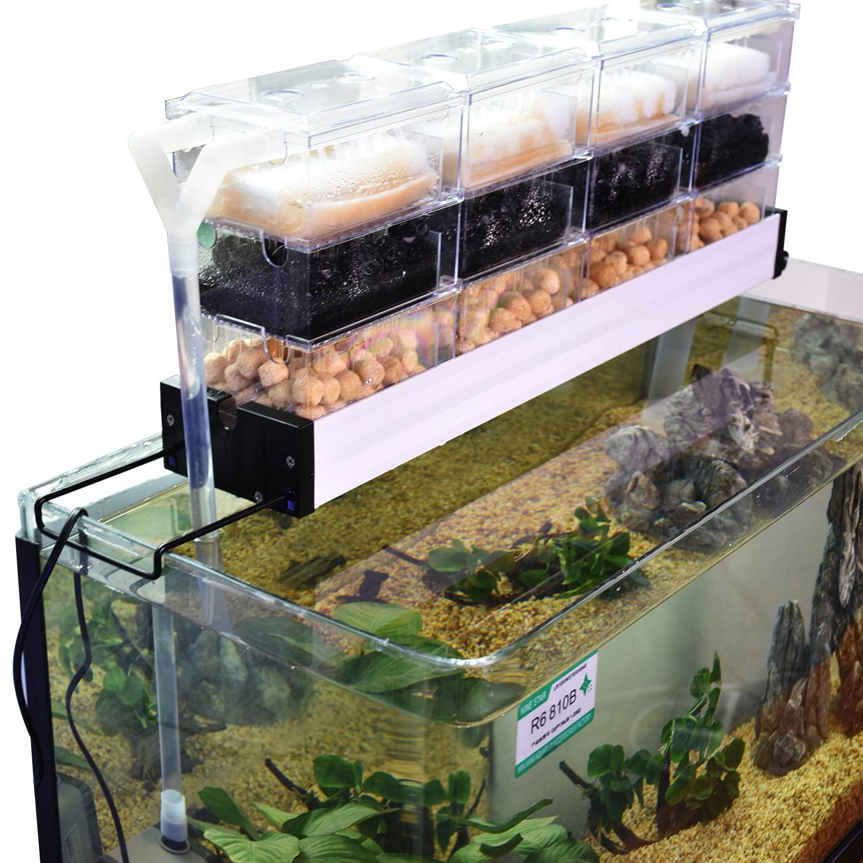 Amazon AE SHOP Aquarium Canister Fish Tank Filter Cartridge