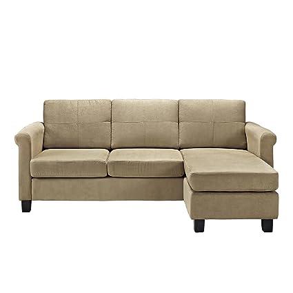 Amazon.com: Baby Relax Dorel Living Small Spaces Configurable ...