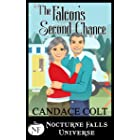 The Falcon's Second Chance: A Nocturne Falls Universe story