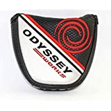 Odyssey Works New 2Ball Mallet Putter Headcover