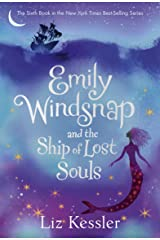 Emily Windsnap and the Ship of Lost Souls Kindle Edition