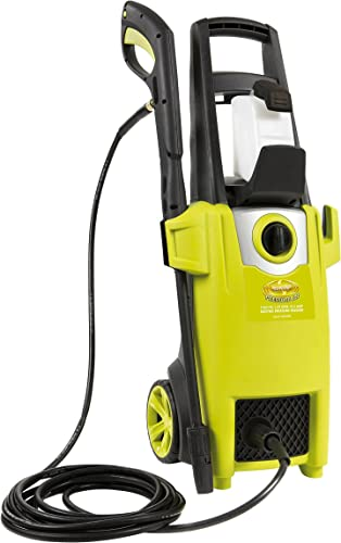 Sun Joe SPX2000-RM 1740 PSI 1.59 GPM 12.5-Amp Electric Pressure Washer
