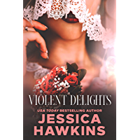 Violent Delights (White Monarch Book 1) (English Edition)