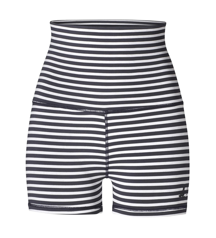 CURARE Damen Roll Down Shorts