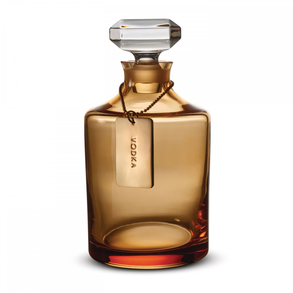 Rebel Amber Decanter - Waterford | US