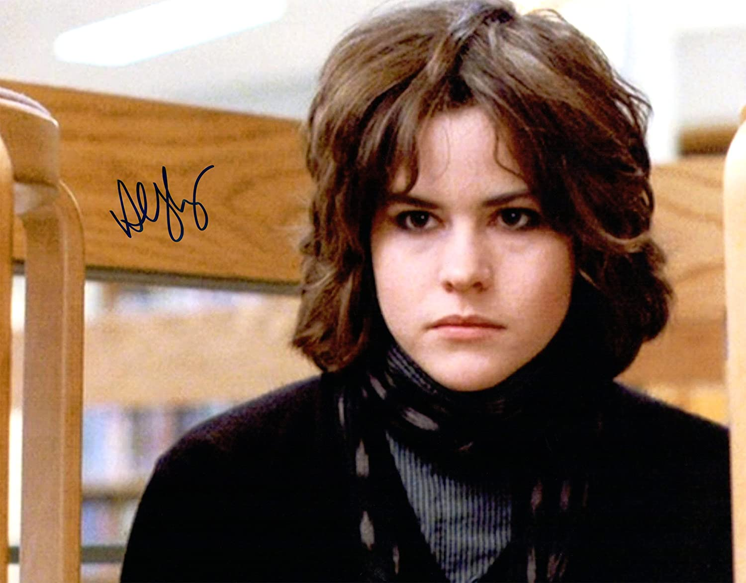 Ally Sheedy Nude Photos
