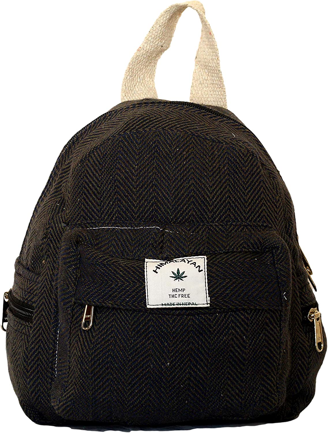 Small Eco-Friendly Backpack