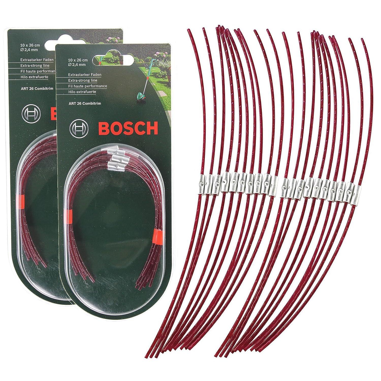 Bosch F016800181 - Llave de bobina para cortacésped de césped ...