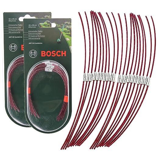 Bosch F016800181 - Llave de bobina para cortacésped de ...