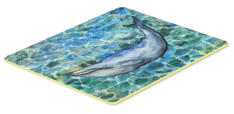 24H x 36W Multicolor Carolines Treasures BB5340JCMT Humpback Whale Kitchen or Bath Mat