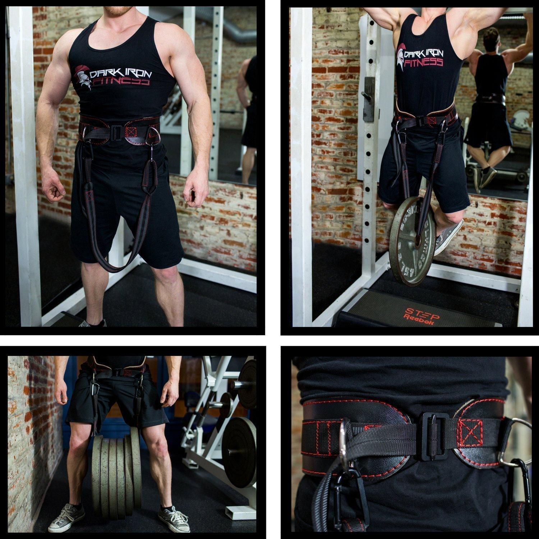 Does Bulking and Cutting Work? - Dark Iron Fitness' Dip Belt