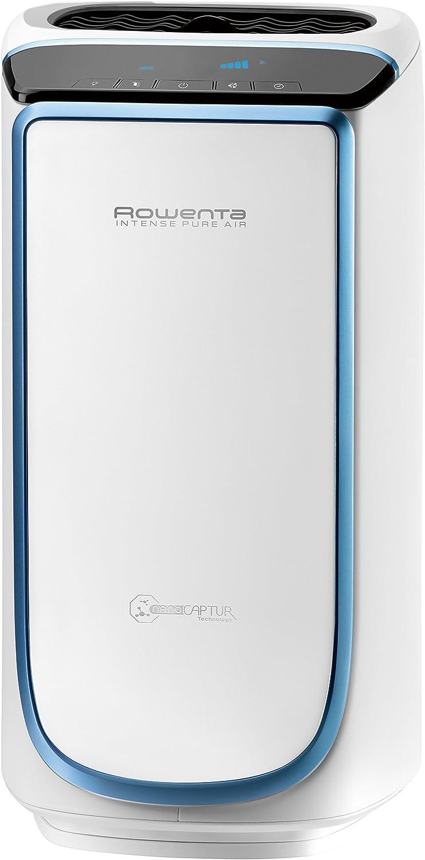 Rowenta Intense Pure Air PU4010 35m² 45dB 30W Color blanco ...