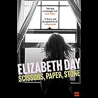 Scissors, Paper, Stone (English Edition)