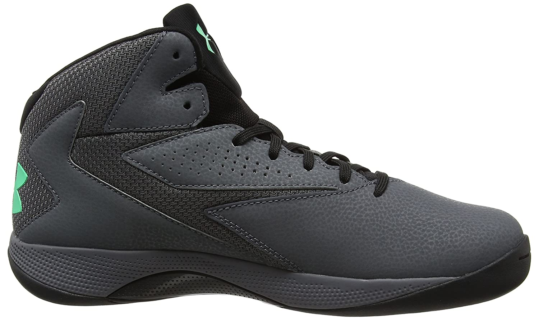 Sous Les Chaussures De Basket-ball De Lockdown Armour Examen i5jUFxQEe9
