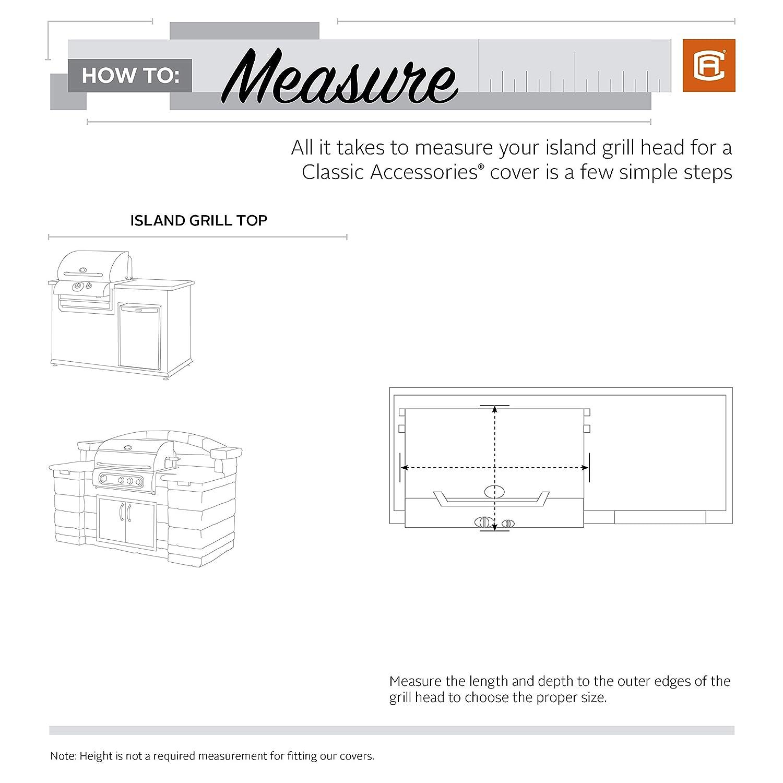 Amazon.com: Classic Accessories 55-312-020401-00 - Funda ...