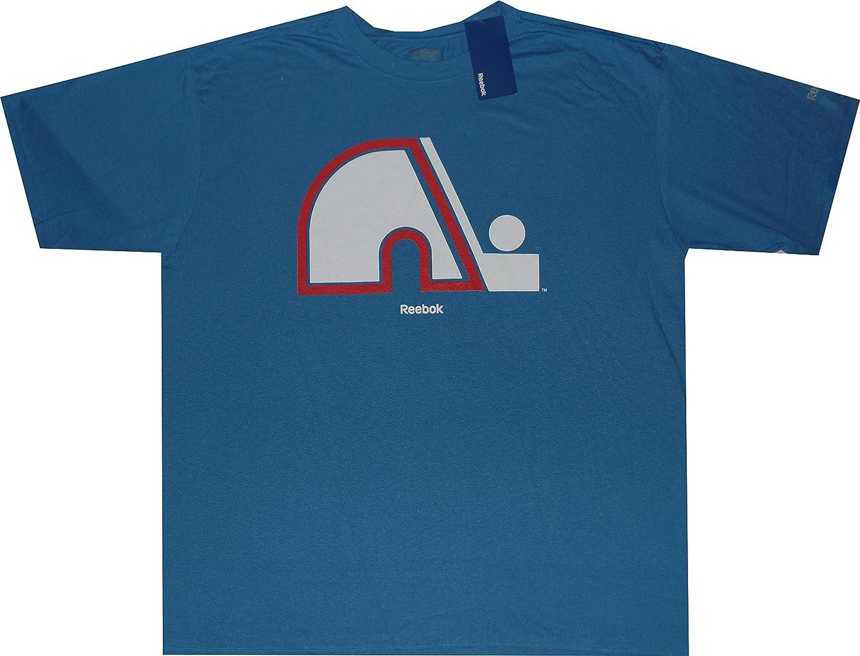 Quebec Nordiques WHA T Shirt