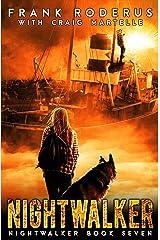 Nightwalker 7: A Post-Apocalyptic Western Adventure Kindle Edition