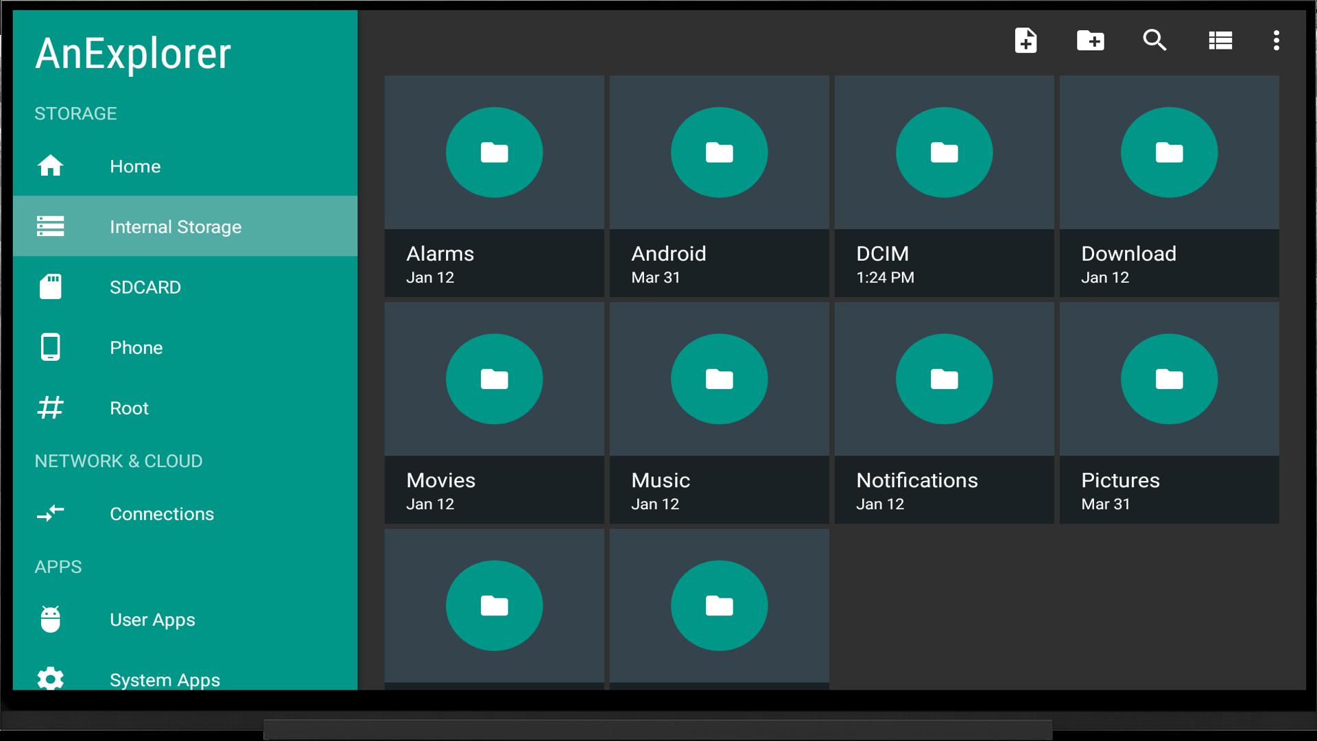 administrador de archivos: Amazon.es: Appstore para Android