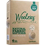 Woolzies, the Original Highest Quality Wool Dryer Balls (1, Grey)