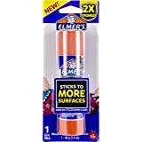 Elmer's Extra Strength School Glue Sticks, Washable, 40 Gram, 1 Count