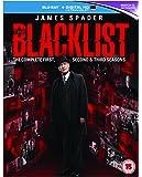 The Blacklist - Season 1-3 [Blu-ray] [Region Free]