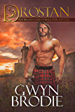 Drostan: A Scottish Historical Romance, The Mackintoshes of Willowbrae Castle (The Highland Moon Series, Book 6)