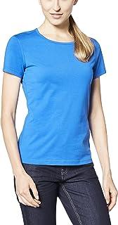 Expand 1401800Scarpe da lavoro T Shirt, Blu reale, S