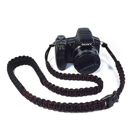 Correa de Seguridad para cámara Digital DSLR de 44 Pulgadas, con ...