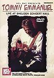 Live at Sheldon Concert Hall [DVD] [Import]