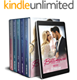 Billionaires Find Love Box Set: Second Chances and Secrets Sweet Romances
