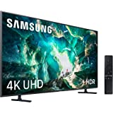 Samsung 55Q64R QLED 4K 2019 - Smart TV de 55