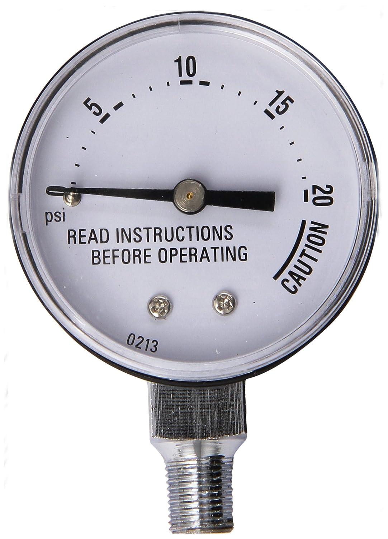 Presto Pressure Canner Steam Gauge